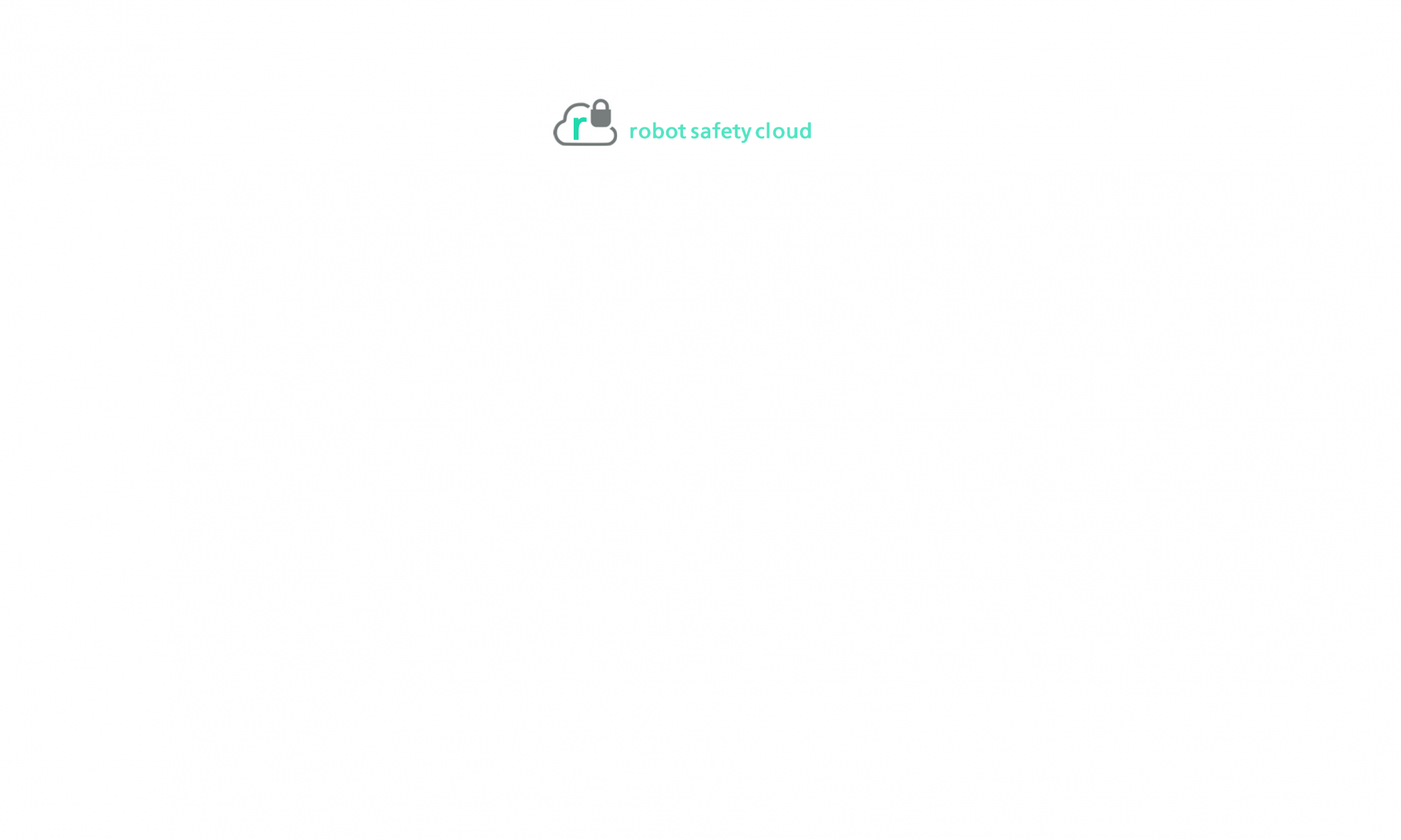robot safety cloud
